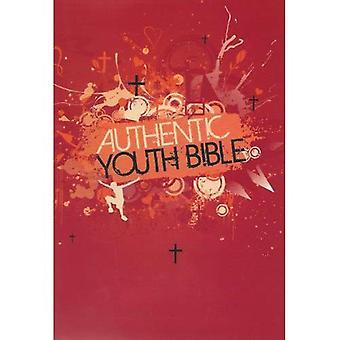 ERV jeugd bijbel rood (Bijbel makkelijk lezen versie)