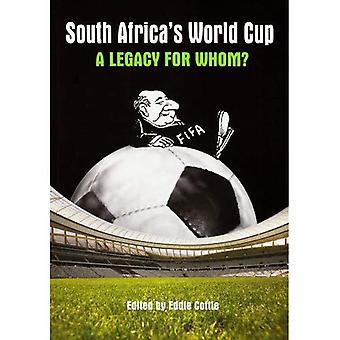 Zuid-Afrika's World Cup
