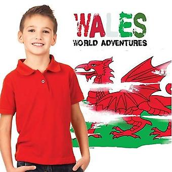 Wales (World Adventures)