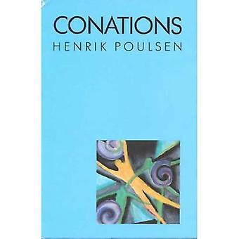 Conations: På strävar, villig och önskan och deras förhållande till kognition, känslor och motiv