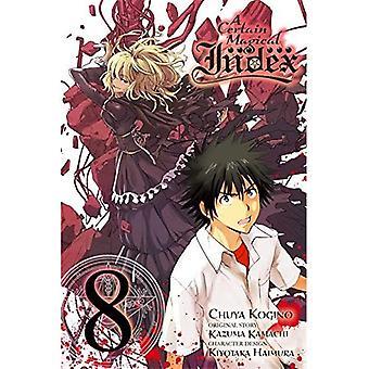 Un cierto índice mágico: Vol. 8: (Manga)