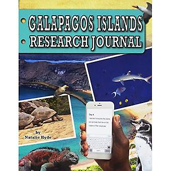 Galapagos Islands Research Journal (Ecosystems Research� Journal)