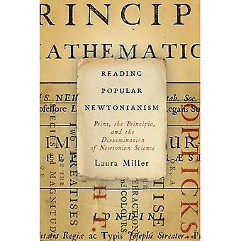 Reading Popular Newtonianism: Print, the \
