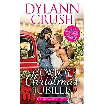 Cowboy jul Jubilee (Holiday, Texas)