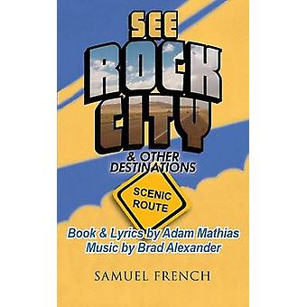 See Rock City  Other Destinations  Scenic Route by Alexander & Brad