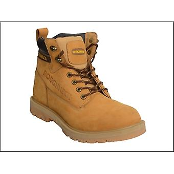 Roughneck Clothing Tornado Site Boots Composite Midsole Nubuck UK 10 Euro 44