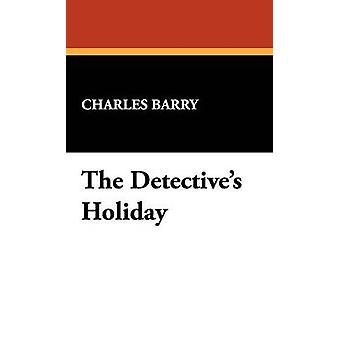 O feriado de detetives por Barry & Charles