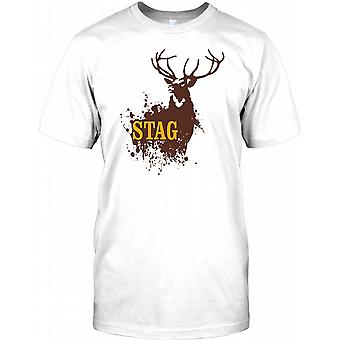 Stag - Stag Do Party Kids T Shirt