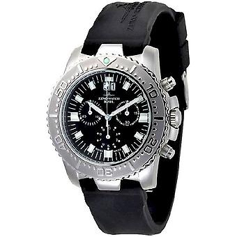 Zeno-watch mens watch of Hercules chronograph 3654Q-a1