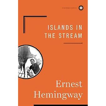 Islands in the Stream by Hemingway - Ernest - 9780743253420 Book