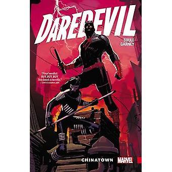 Daredevil - Back in Black Vol. 1 - Chinatown by Ron Garney - Charles S