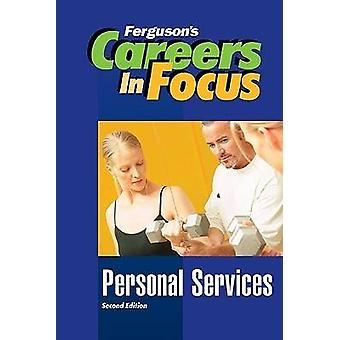 Personal Services (2nd Revised edition) - 9780816065929 Book