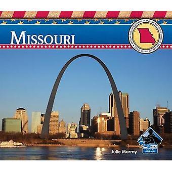 Missouri by Julie Murray - 9781617833632 Book