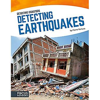 Detecting Earthquakes by Marne Ventura - 9781635170016 Book