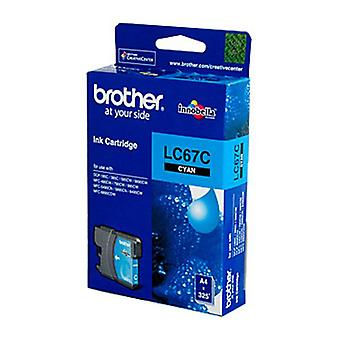 Brother LC67 inkt cartridge