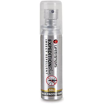 Lifesystems Expedition Plus 50 - 25ml Mini Spray