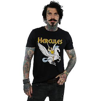 Disney Men es Hercules mit Pegasus T-Shirt