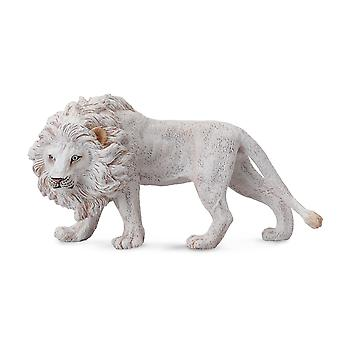 CollectA White Lion - replaced by 88785