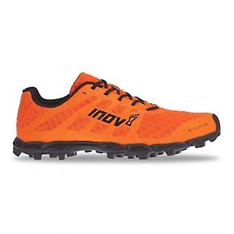 Inov8 X-talon 210 Mens Precision Fit Fell Running Shoes Orange/black