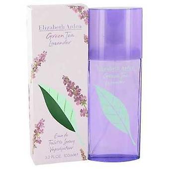 Green Tea Lavender By Elizabeth Arden Eau De Toilette Spray 3.3 Oz (women) V728-491752