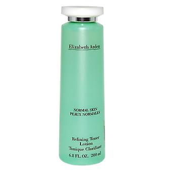 Elizabeth Arden raffinering Toner Lotion 200ml Normal hud