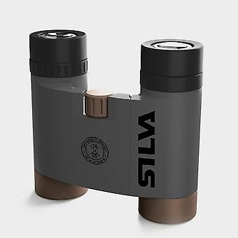 New Silva Epic 10x Binocular Grey