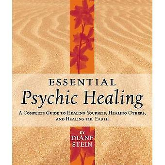 Essential psychic healingthers and healing the 9781580911733