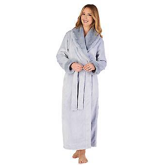 Slenderella HC4338 Women's Housecoats Robe