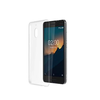 Nokia 2 Clear Case