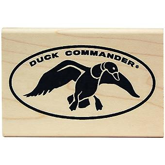 Duck Commander Mounted Stamp 1