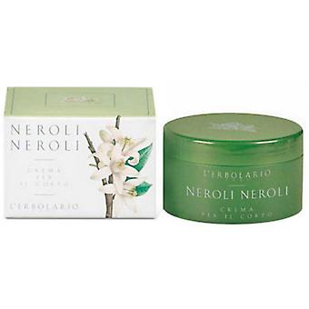 L'Erbolario Neroli Body Lotion 250 ml