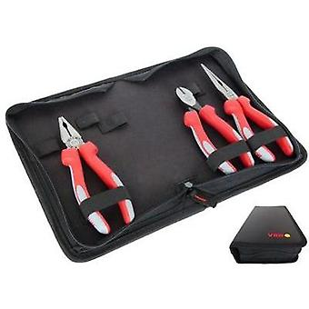Workshop Pliers Set 3-piece VBW 800025