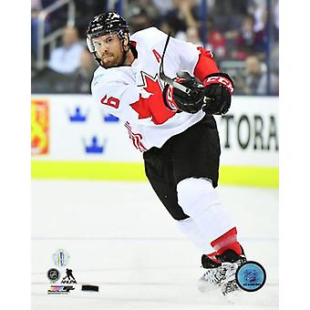 Shea Weber Team Canada 2016 World Cup of Hockey Photo Print (8 x 10)