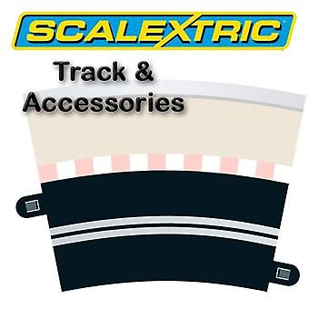 Scalextric Digital - Single Lane (R3 Curve x 4)
