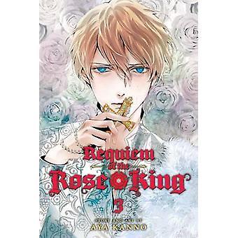 Requiem of the Rose King Vol. 3 von Aya Kanno