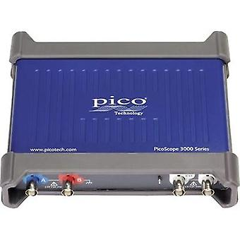 PC scope module pico PicoScope 3203D 50 MHz 2-channel 500 null 32 null Digital storage (DSO), Function generator