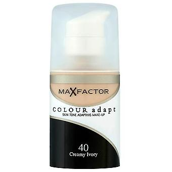Max Factor Colour Adapt Make-Up (Woman , Makeup , Face , Foundation)