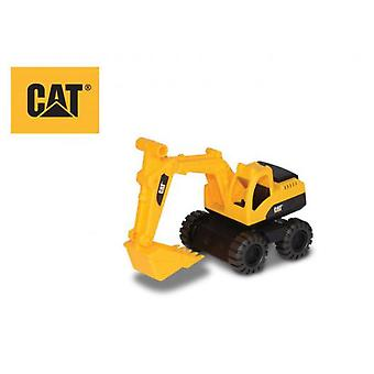 CAT Excavator (Wheeled) (Toys , Vehicles And Tracks , Mini Vehicles , Cars)