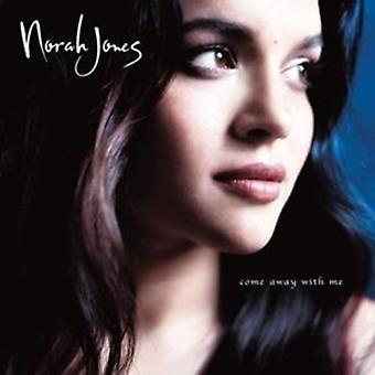 Norah Jones - Come Away with Me [Vinyl] USA import
