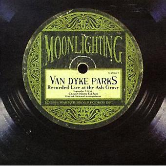Van Dyke Parks - Schwarzarbeit-Live beim Asche [CD] USA import