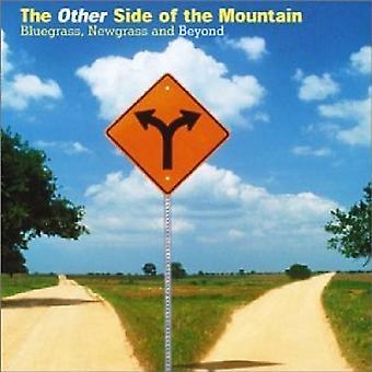 Anden Side af bjerget-Bluegrass rockmusikere & -anden Side af bjerget-Bluegrass rockmusikere & være [CD] USA importerer