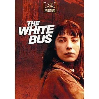 White Bus (Aka Red White & Zero) [DVD] USA import