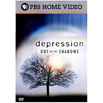 Depression-Out of the Shadows [DVD] USA import