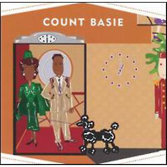 Count Basie - Swing-Sation serien [CD] USA import