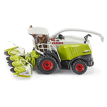 Siku Claas Jaguar 960 Forage Harvester