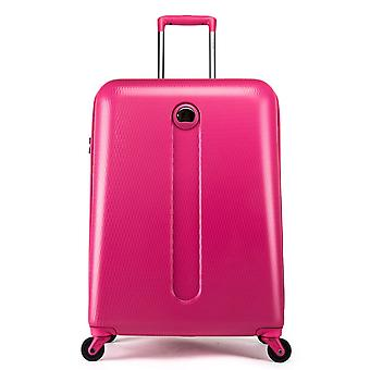 Delsey Helium-55 cm-pink
