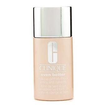 Clinique Even Better Makeup SPF15 (Dry Combination to Combination Oily) - No. 24/ CN08 Linen - 30ml/1oz