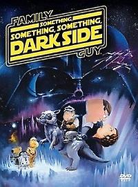 Family Guy Something, something, something dark side (DVD)