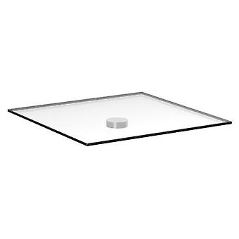 Vondom Faz Resteve Board Glass Ice 54148G (Garden , Furniture and accessories , Tables)