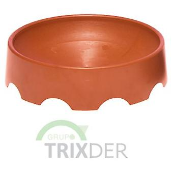 Trixder Nidal, Doves Nest Plastic (Birds , Bird Cage Accessories , Nests and Complements)